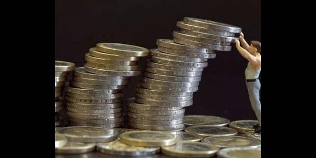 800€ remboursés à 30.000 pensionnés belges - La DH