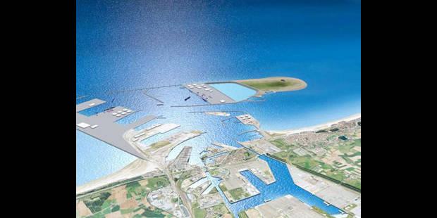 L'atoll énergétique, une première mondiale - La DH