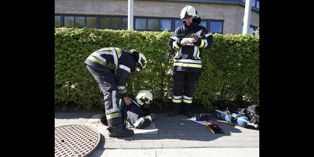 Explosion à Schellebelle: 47 habitants évacués devront encore patienter avant de revenir chez eux - La DH