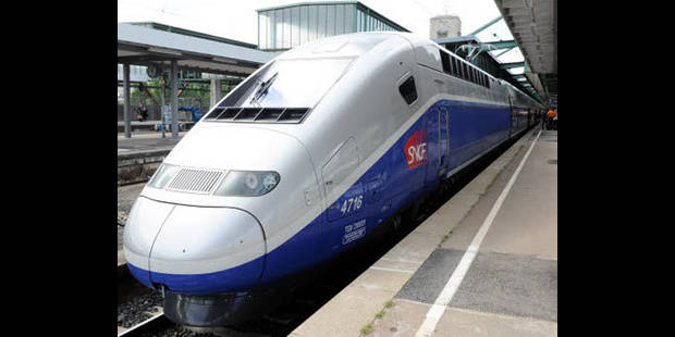 Trafic de billets TGV en gare du Midi - La DH