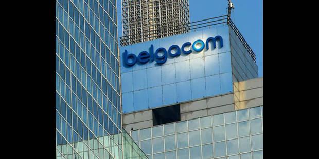 La Sabam attaque Belgacom, Telenet et Voo en justice - La DH