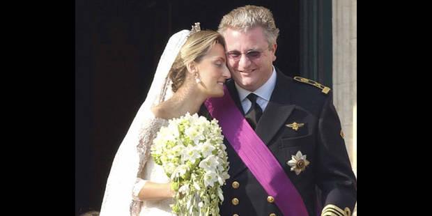 Dix ans de bonheur déjà pour Claire et Laurent ! - La DH