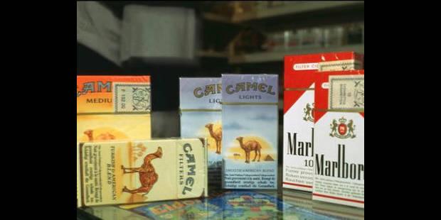 9 emprisonnements dans un trafic de cigarettes avec la Belgique - La DH