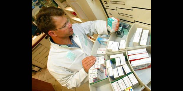 2.500 médicaments moins chers - La DH