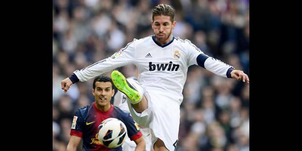 Le Real Madrid a-t-il eu recours au docteur Fuentes ? - La DH