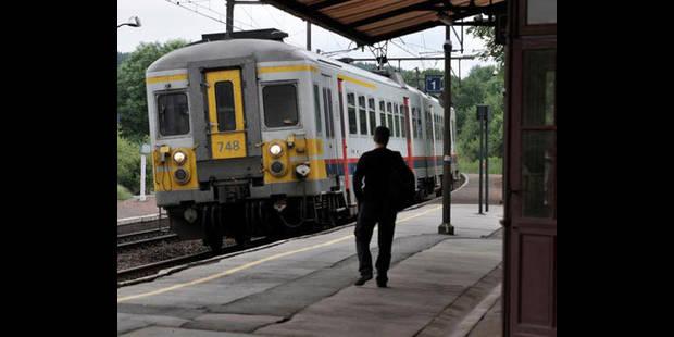 Deux hommes interpellés à la gare de Berchem après une agression - La DH