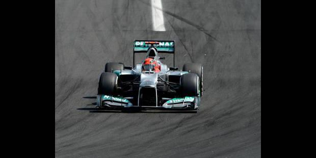 Mercedes met ses concurrents en garde avant le début de la saison - La DH