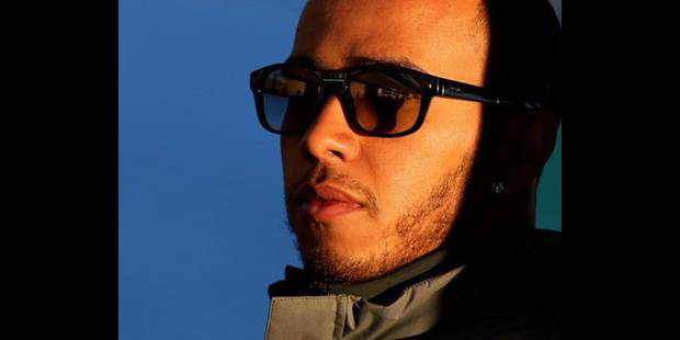 Essais de Jerez: première sortie de piste pour Hamilton - La DH