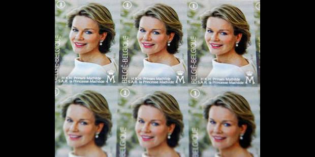 Plus aucun timbre à la ville de Liège depuis un mois et demi - La DH