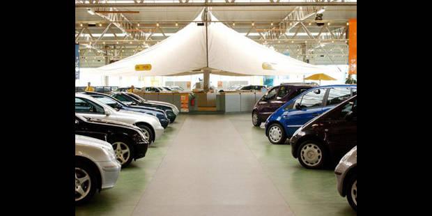 """Federauto réclame des mesures pour """"relancer"""" le secteur automobile - La DH"""