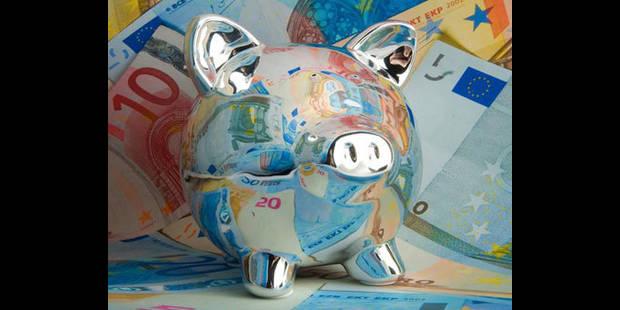 Les banques belges pessimistes quant à l'avenir - La DH