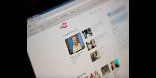Des maisons de disques sanctionnées par YouTube - La DH