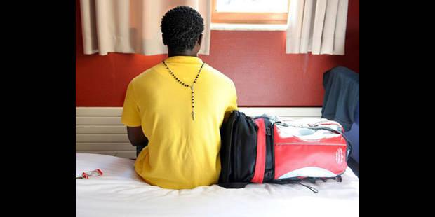 Chaque mois, 500 migrants se résignent à rentrer chez eux - La DH