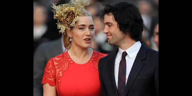 Kate Winslet épouse en troisièmes noces le neveu de Richard Branson - La DH