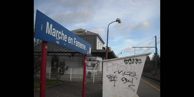 Les défenseurs du rail  luxembourgeois - La DH