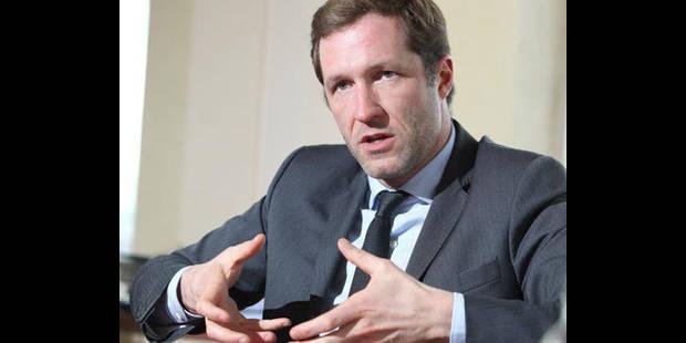 Restructuration SNCB: la CGSP-Cheminots rejette le projet de réforme de Magnette - La DH