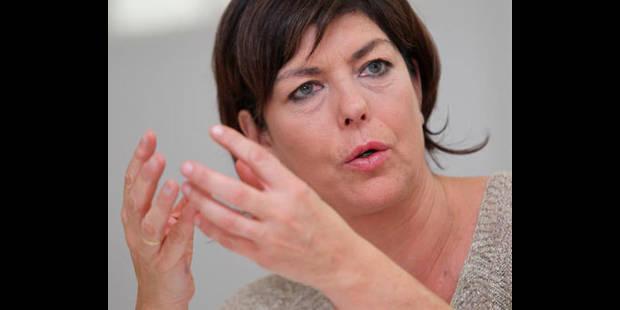 Milquet veut réformer le Conseil d'État - La DH