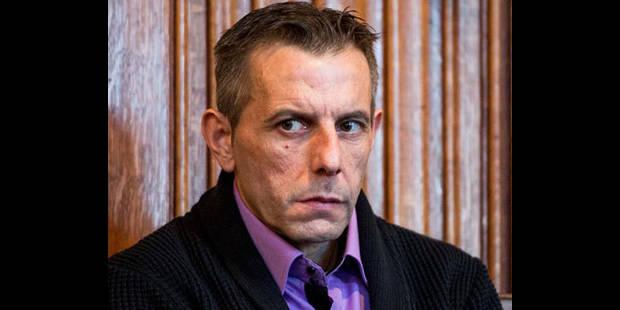 Giovanni Angilella condamné à 30 ans de prison - La DH