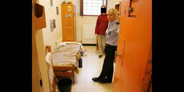 Traitements inhumains et dégradants dans nos prisons - La DH