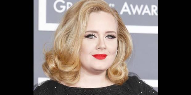 Adele, un somnifère et au lit ! - La DH