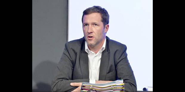 Van Cauwenberghe: Paul Magnette attend la fin de la procédure judiciaire - La DH