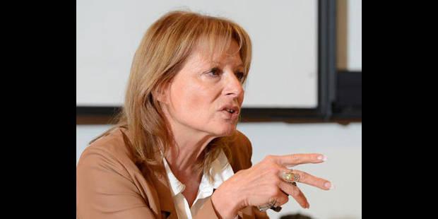 Véronique De Keyser attend que la Belgique assume le pour en faveur de la Palestine - La DH