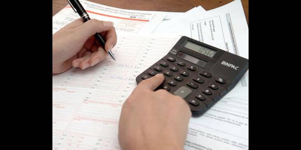 35.000 déclarations fiscales bloquées - La DH