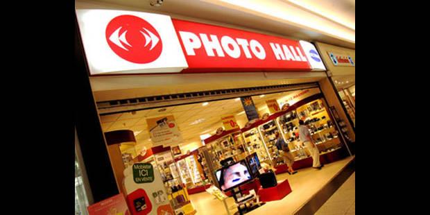 Mort de Photo Hall: 3 candidats repreneurs pour reprendre 8 travailleurs sur 350 - La DH