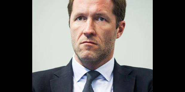 Grève de la SNCB : Magnette regrette la rupture unilatérale des négociations - La DH