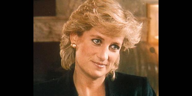 Il y a 15 ans, la princesse Diana décédait dans un accident de voiture - La DH