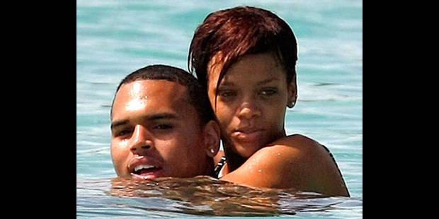 Chris Brown  ne comprend pas Rihanna - La DH