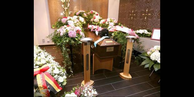 Dernier hommage à Michel Daerden - La DH