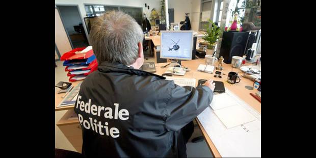 La Belgique traque les faux touristes - La DH