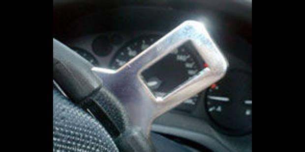 Sur la route: la sécurité ou le porte-monnaie - La DH