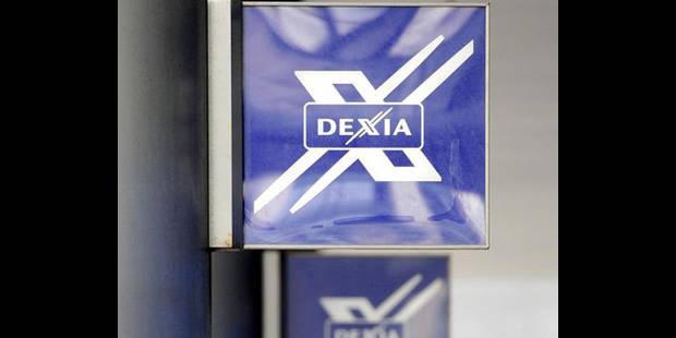 Mariani et Dehaene démissionnent de Dexia - La DH