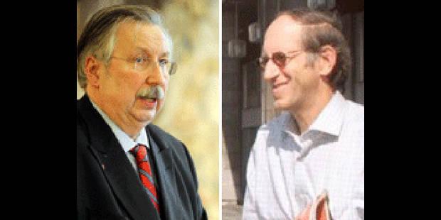 Politisation: le Gerfa répond à Flahaut et tacle le PS - La DH