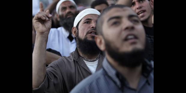 Les musulmans sont fiers d'être belges - La DH