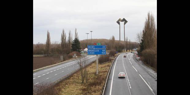 Les Belges flashés en France devront payer leur amende, dès le 30 juin - La DH