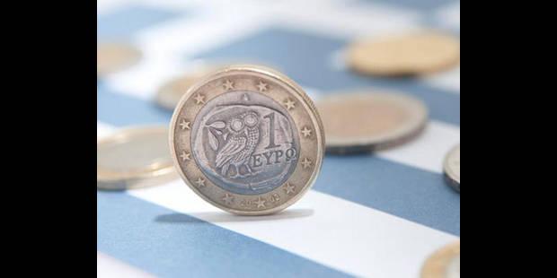 La Grèce veut 2 ans de plus pour assainir ses comptes - La DH
