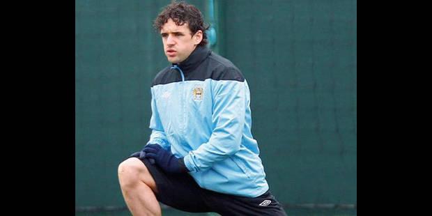 Le journal du mercato (22/05): Owen Hargreaves quitte Manchester City - La DH