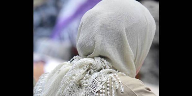 Les femmes voilées doivent participer, au JO selon un cadre de la Fifa - La DH
