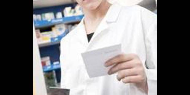 Les pharmaciens devront délivrer les antibiotiques les moins chers - La DH