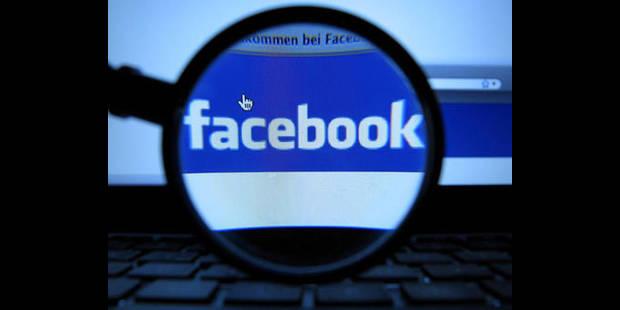 Sur Facebook, mieux vaut avoir de beaux amis - La DH