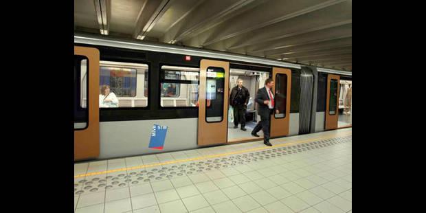 Hausse du nombre de métros sur les lignes 1 et 5 - La DH