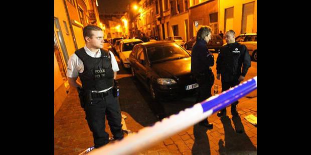 "Attentat mosquée: Elio Di Rupo ""condamne fermement"" - La DH"