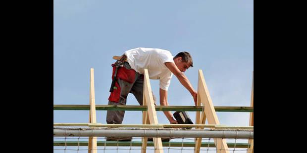 Une baisse de la TVA sur les nouvelles constructions? - La DH