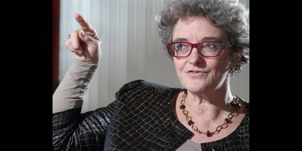 """Monica De Coninck : """"Il y a du travail pour tout le monde"""" - La DH"""