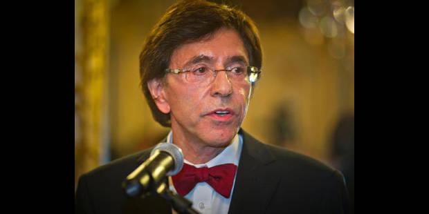 Attentat à Liège: Elio Di Rupo a reçu les condoléances de David Cameron et de J-C Junker - La DH