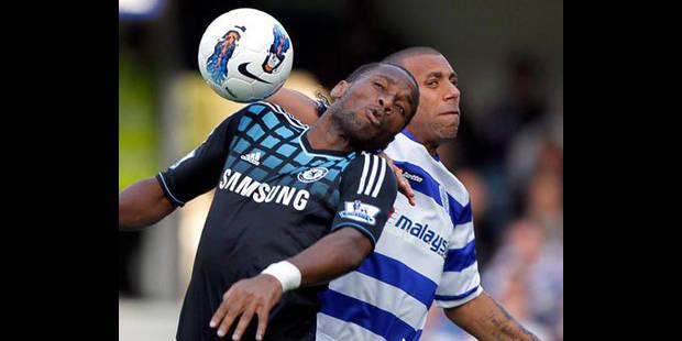 Chelsea réduit à neuf et battu pour la deuxiéme fois - La DH