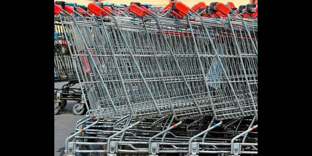 Des supermarchés plus cher en Belgique qu'aux Pays-Bas - La DH